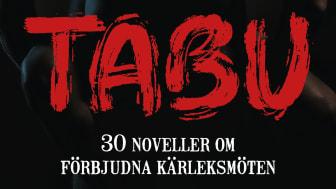 TABU, omslag