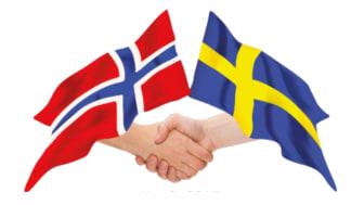 Dags att knyta samman Norge och Sverige också med en modern järnväg.
