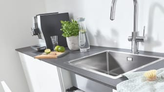 GROHE_Kitchen Solutions