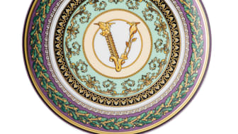 Rosenthal meets Versace - Barocco Mosaic