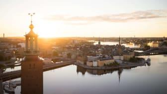 Photo credit: Björn Olin/mediabank.visitstockholm.com