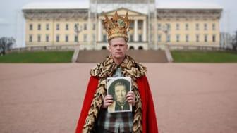 Vårlista 2013 frå Det Norske Samlaget