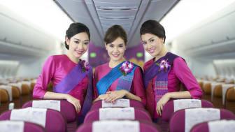 Photo: Thai Airways