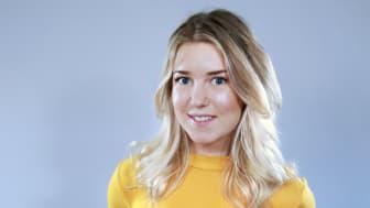 Johanna Bladh ska bygga Aller medias kommersiella videosatsning