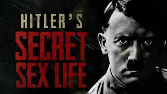 HITLER'S SECRET SEX LIFE PÅ THE HISTORY CHANNEL