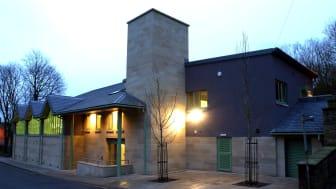 Ramsbottom Library