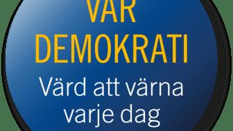 Demokratidag för ungdomar
