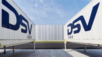 DSV startet Betrieb in Groß-Gerau