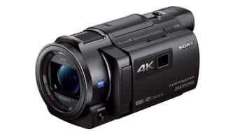FDR-AXP33 von Sony_01
