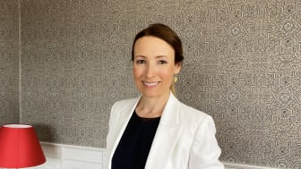 Läkarförbundets avgående ordförande Heidi Stensmyren har valts till president för World Medical Association (WMA).