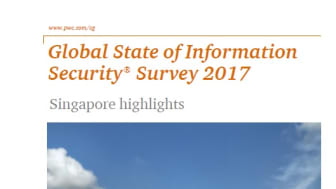 Phishing emerges as top cyber threat to organisations in Singapore, finds new PwC report