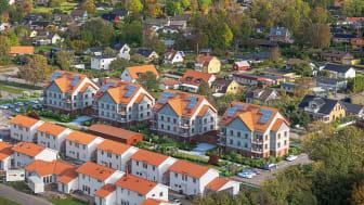 Nu lanseras lägenhetsväljaren för Lynghusen i Harplinge