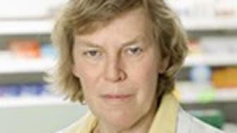 Carin Svensson mottagare av Rune Lönngrenpriset 2014