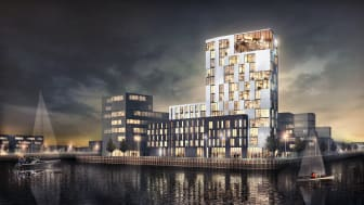 WTC Oceanhamnen i Helsingborg