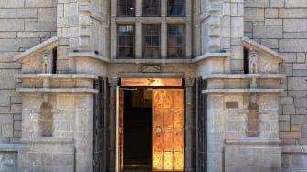 Arkitekter og byplanleggere fra Nordic - Office of Architecture og Norconsult flytter i disse dager inn i Telegrafen i Oslo sentrum. (Foto: Nordic)