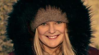 Heidi Seikkula, Photo by Sirly Ylläsjärvi