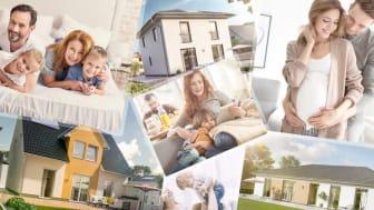 Start des Baukindergelds: Das müssen Bauherren beachten!