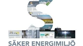Peritum samlar sitt elsäkerhetsarbete i Säker Energimiljö