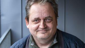 Lars Bøgedahl - Wicotec Kirkebjerg