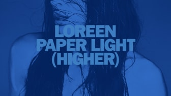 Cover - Loreen Paper Light (Higher)