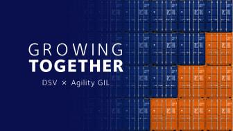 DSV Panalpina A/S schließt 30,2 Milliarden DKK Übernahme von Global Integrated Logistics von Agility ab