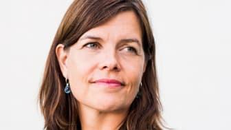Sarah Fredriksson, VD, AQILION AB
