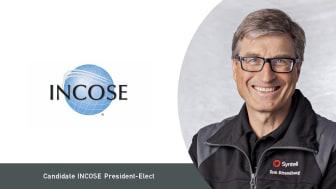 Valtider inom INCOSE – Tom Strandberg nominerad till ordförande internationellt!