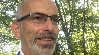 Karl Klamp neuer Schatzmeister des BADS