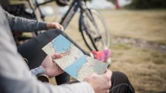 Åstorps kommun cyklar för friluftslivet