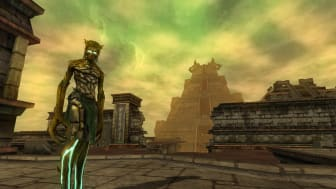 ICYMI: Daybreak Games Announces EverQuest 2 Expansion: Chaos Descending – Beta Access Now Available with Pre-order!