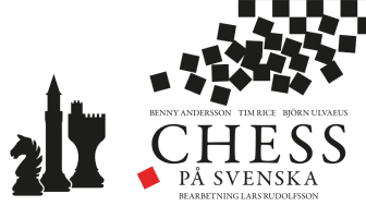 Loa Falkman klar för Chess – mot bland andra Gert Fylking – INSTÄLLD