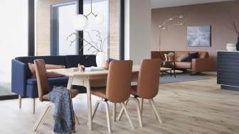 Stressless_Spice_Dining_sofa_Rosemary_D200 i Paloma Copper