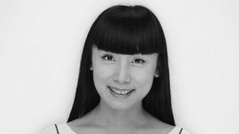 Lingjing Yin, designledare och specialist inom service redesign, systematisk förändring och digital transformation.