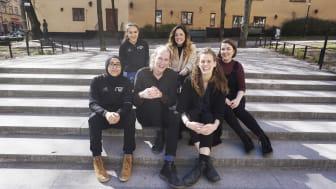 Samhällsförändring genom crowdfunding testas i nytt projekt