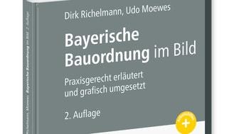 Bayerische Bauordnung im Bild, 2. Auflage (3D/tif)
