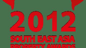 Evorich Flooring Group Co-Sponsors Southeast Asia Property Awards 2012