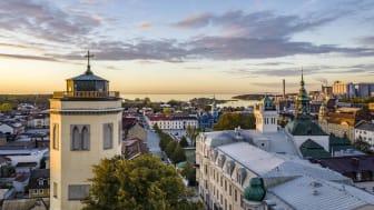 Pressinbjudan: Nytt företag storsatsar i Karlshamn