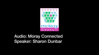Moray Connected Survey Audio