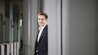 Kirjoittaja, teologi ja rahoitustieteilijä, Mikko Leskelä on strategiakonsulttiyhtiö Noren Oy:n perustaja. Kuva: Meeri Utti
