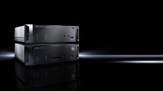 Rittal Computer Multi Control (CMC) III är ett övervakningssystem för nätverks- och serverkapslingar