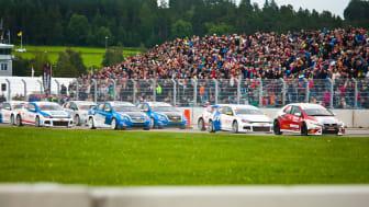 Klart för Östersund Airport Race