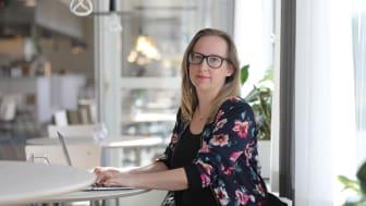 Felicia Welander släpper ny bok om vänskap - Nästan för alltid - Förlag Bladh by Bladh - Fotograf Liza Simonsson