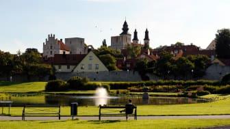 Däckpartner ökar på Gotland