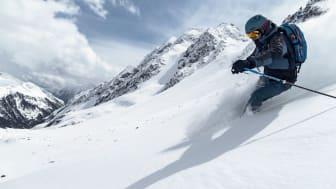 Insgesamt können die Teilnehmer über 3.000 Wintersportartikel vier Tage ausprobieren und sich ihre Ausrüstung für den kommenden Winter zusammenstellen.