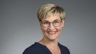 Viktoria Wahlström  - Leg. Fysioterapeut och forskare