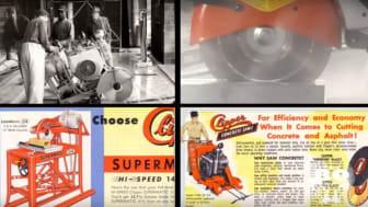 Norton Clipper 80 vuotta