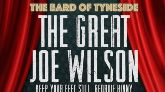 The Great Joe Wilson – guide and competition