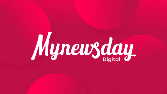 Welcome to Mynewsday - this year's digital event in PR and communication!