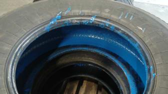 Er præventiv tætning af dæk lovlig?