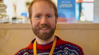 Frode Haugstvedt Henriksen